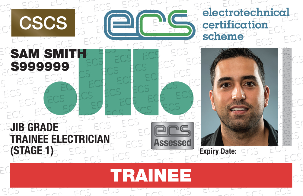 Trainee Electrician Image