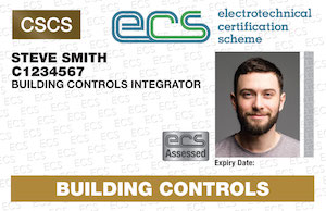 Building Controls Integrator Image