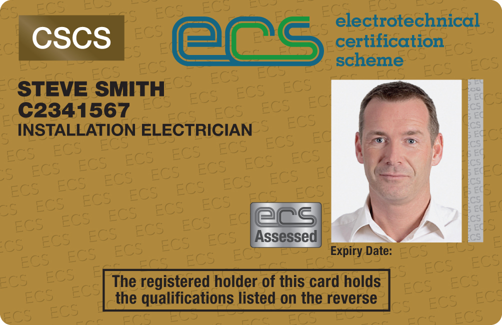 Installation Electrician Image