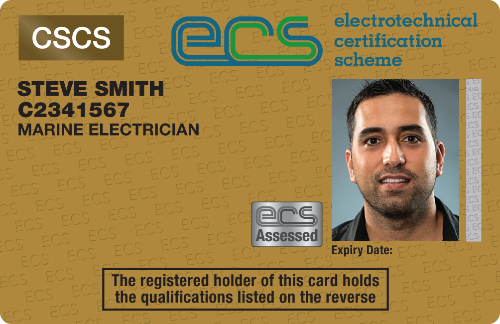Marine Electrician Image
