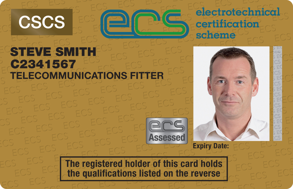 Telecommunications Fitter Image