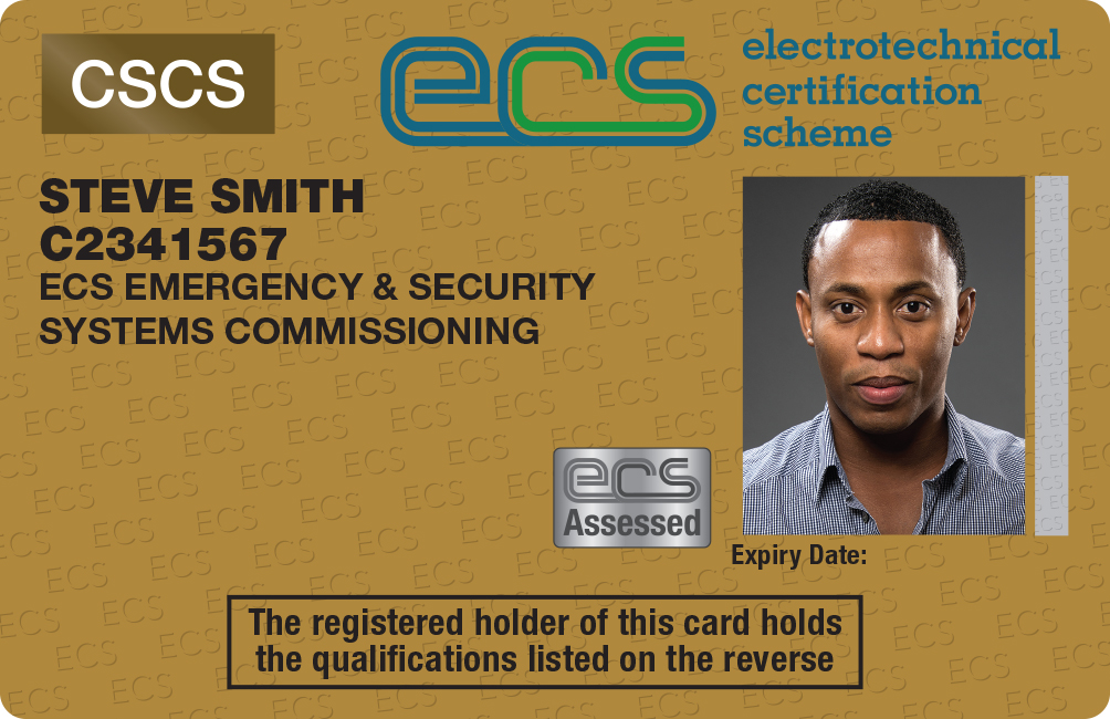 Emergency & Security Systems Commissioning - Level 3 Image