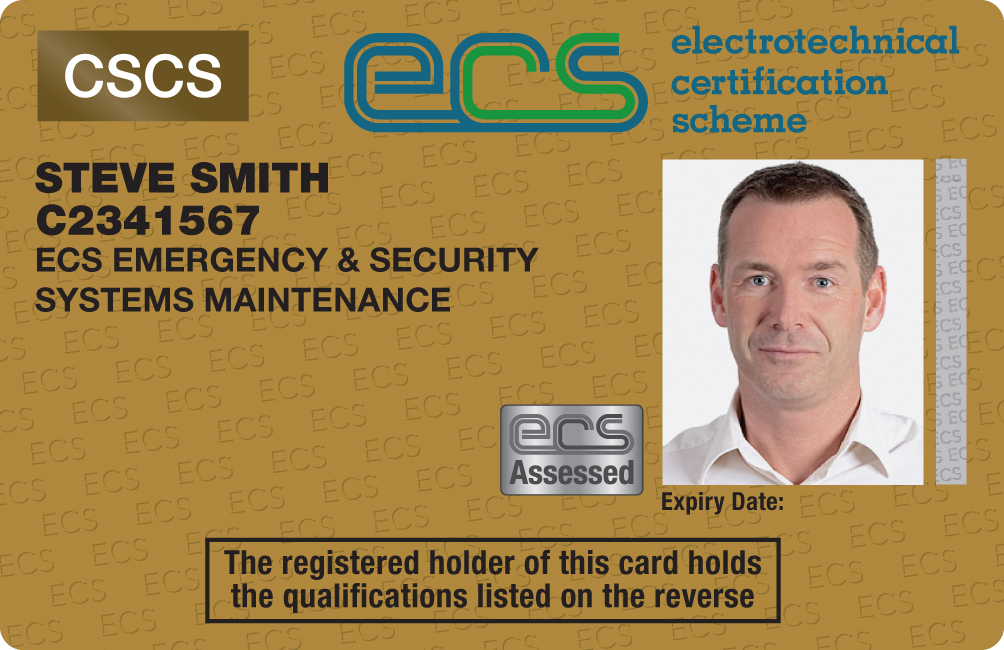 Emergency & Security Systems Maintenance - Level 3 Image