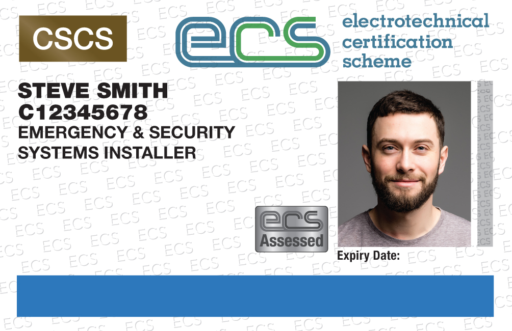 Emergency & Security Systems Installer Image