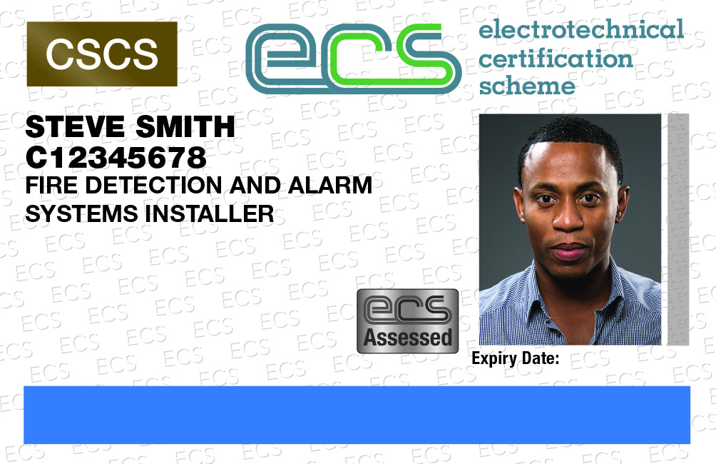 Fire Detection & Alarm Systems Installer Image