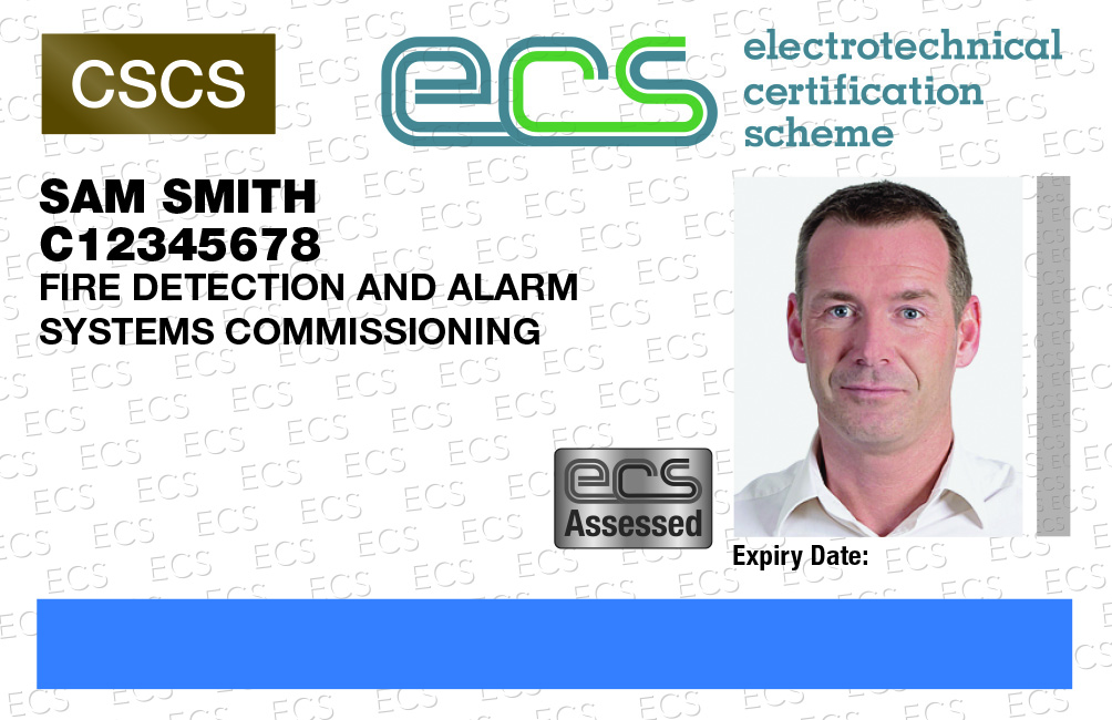 Fire Detection & Alarm Systems Commissioning Image