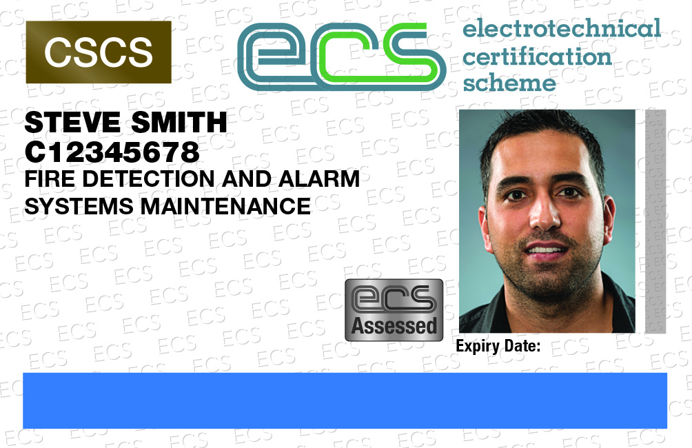 Fire Detection & Alarm Systems Maintenance Image