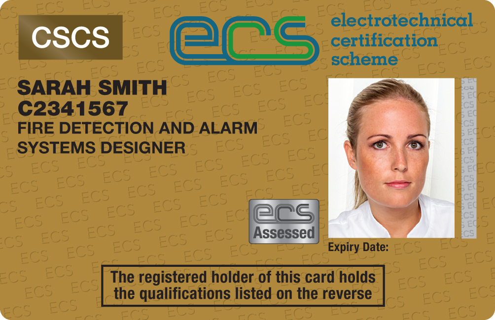 Fire Detection & Alarm Systems Designer - Level 3 Image